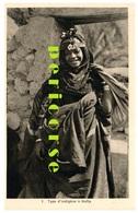 Nefta  Type  D'indigène - Tunisia