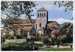 SAINT LOUP De NAUD .77. L'eglise. 1970. - Other Municipalities