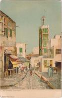 Rue Principale, Tanger-Maroc - Tanger