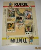 Blok 242** Ongetand - Bloc Tintin, Tim & Struppi (pays De La BD**)  Non-Dentelée- Kuifje / Allerlaatste Exemplaar!!! - Imperforates