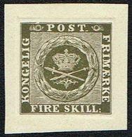 1851. FIRE SKILL. FERSLEW ESSAY. REPRINT. () - JF166957 - Probe- Und Nachdrucke
