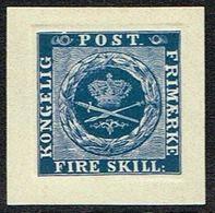 1851. FIRE SKILL. FERSLEW ESSAY. REPRINT. () - JF166959 - Probe- Und Nachdrucke