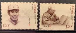 CHINA - MNH** - 2010 - #  3799/3800 - 1949 - ... People's Republic