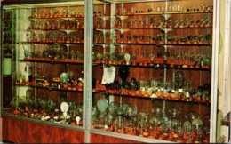 California Fort Myers Edison Winter Home And Museum Early Electric Bulbs - Fort Myers