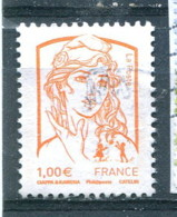 France 2013 - YT 4770 (o) - Francia