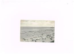 Panorama De La Plage.Expédié à Saint-Gilles. - Blankenberge
