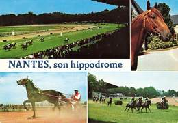 NANTES SON HIPPODROME - MULTI VUES - Nantes