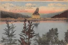 Barrage De LA GILEPPE - Le Lac Et Le Barrage - Gileppe (Barrage)