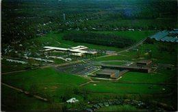 New York Faiport Central School - NY - New York