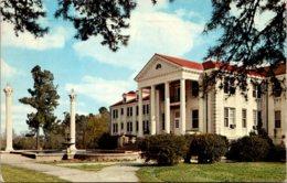 Mississippi Jackson Belhaven College 1960 - Jackson