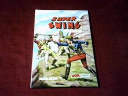 SUPER SWING N° 61  NOVEMBRE 1986 - Autres