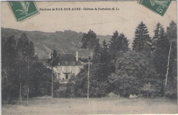 CPA 10 Aube - Château De FONTAINES - Autres Communes
