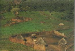 Marra Mountain -Sudan - Photographs Adil Gasmasmalla Mohamed - Soudan