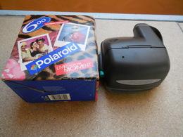 Appareil Photo Polaroid 600 (couleur Verte)..............010320 - Appareils Photo
