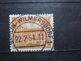 "VEND BEAU TIMBRE DE BERLIN N° 36 , OBLITERATION "" BERLIN-WILMERSDORF "" !!! (a) - Oblitérés"