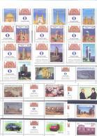 2003. Uzbekistan, Complete Year Set 2003, 62v, Mint/** - Uzbekistan
