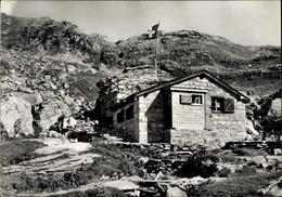 Cp Binn Wallis, Refuge Du Binntal - VS Valais