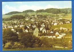 Deutschland; Lindlar, Hartegasse Kapellensüng; Hotel Zur Dorfschänke; Bergischen Land - Lindlar