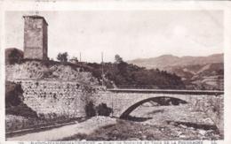 73 - Savoie - SAINT JEAN De MAURIENNE - Pont De Bourien Et Tour De La Fournache - Saint Jean De Maurienne