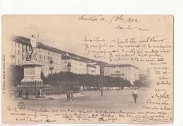 France 20 ( 2B )  - Bastia -   4 Cartes Dont Une Précurseur  :  Achat Immédiat - ( Cd034 ) - Bastia