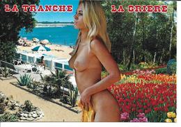 VENDEE-La Tranche La Grière........MB - La Tranche Sur Mer