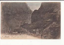 France - Corse - Les Gorges D'Asco  :  Achat Immédiat - ( Cd034 ) - Corse