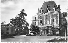 BOIS LE ROI : LE CHATEAU DE BROLLES - Bois Le Roi