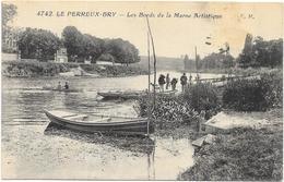 LE PERREUX-BRY : LES BORDS DE LA MARNE - Autres Communes