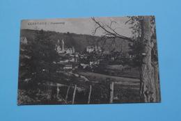 Nassenweg CLERVAUX ( Edit. Jean Colling ) Anno 1926 ( Voir / Zie Photo ) ! - Clervaux