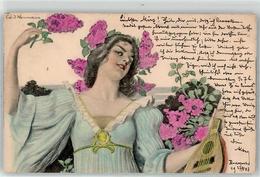 53172459 - Laute Blumen - Autres Illustrateurs