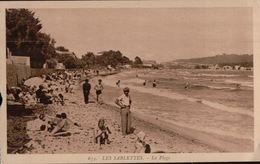 3220  LES SABLETTES ???    NON   ECRITE - La Seyne-sur-Mer