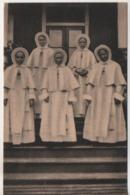 Cpa.Missions.Missions Des Pères Des Sacrés-Coeurs.Soeurs Missionnaires De L'Orphelinat - Missions