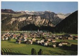 UNTERIBERG - SZ Schwyz