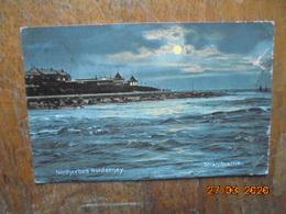 Nordseebad Norderney. Strandpartie. Sternberg 14566 PM 1910 - Norderney