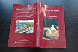 NOLLOMONT Le Pays De LA ROCHE Folklore Histoire Régionalisme Colonne Hogan Montgolfière Mai 40 45 Chasseurs Ardennais - Culture