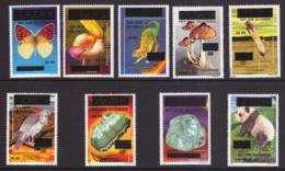 Congo 1723/31** - Democratic Republic Of Congo (1997 - ...)