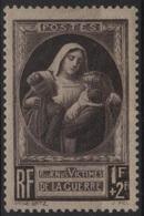 FR 1396 - FRANCE N° 465 Neuf** Au Profit Des Victimes De Guerre - France