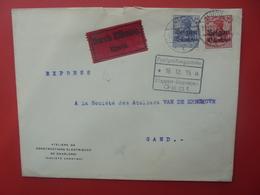 DEUTSCHES REICH 1915 - Allemagne