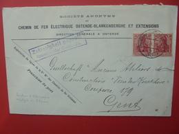 DEUTSCHES REICH 1918 - Allemagne