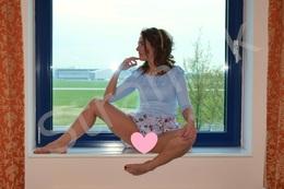 Photo Pin-up Femme Nu – Nude Woman – Foto Frau Nackt Akt FKK-Bild 626 - Pin-ups
