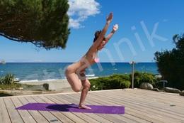 Photo Pin-up Femme Nu – Nude Woman – Foto Frau Nackt Akt FKK-Bild 628 - Pin-ups