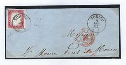 ITALlE Piémont-Sardaigne:  La Savoie Sarde (1815-1860) - Sardinië