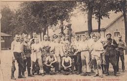 BEVERLOO / KAMP / CAMP - Leopoldsburg (Beverloo Camp)