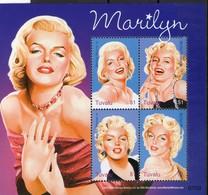Marylin Monroe 2007- XXX - Tuvalu