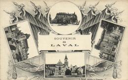 Souvenir De Laval - Laval