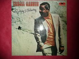 LP33 N°2930 - ERROLL GARNER - FEELING IS BELIEVING - 2393 015 - DISQUE EPAIS ***** - Jazz