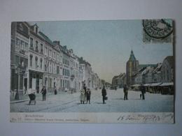 Pays Bas. Maastricht, Boschstraat (9029) - Maastricht