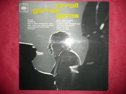LP33 N°2931 - ERROLL GARNER - GEMS - 62 914 - DISQUE EPAIS ***** - Jazz