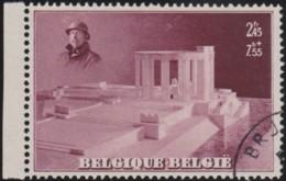 Belgie     .    OBP   .    465A      .      O      .       Gebruikt  .   /    .    Oblitéré - Used Stamps