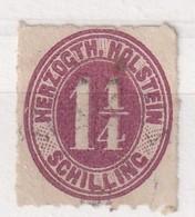 SCHLESWIG-HOLSTEIN  MI N° 22 - Schleswig-Holstein